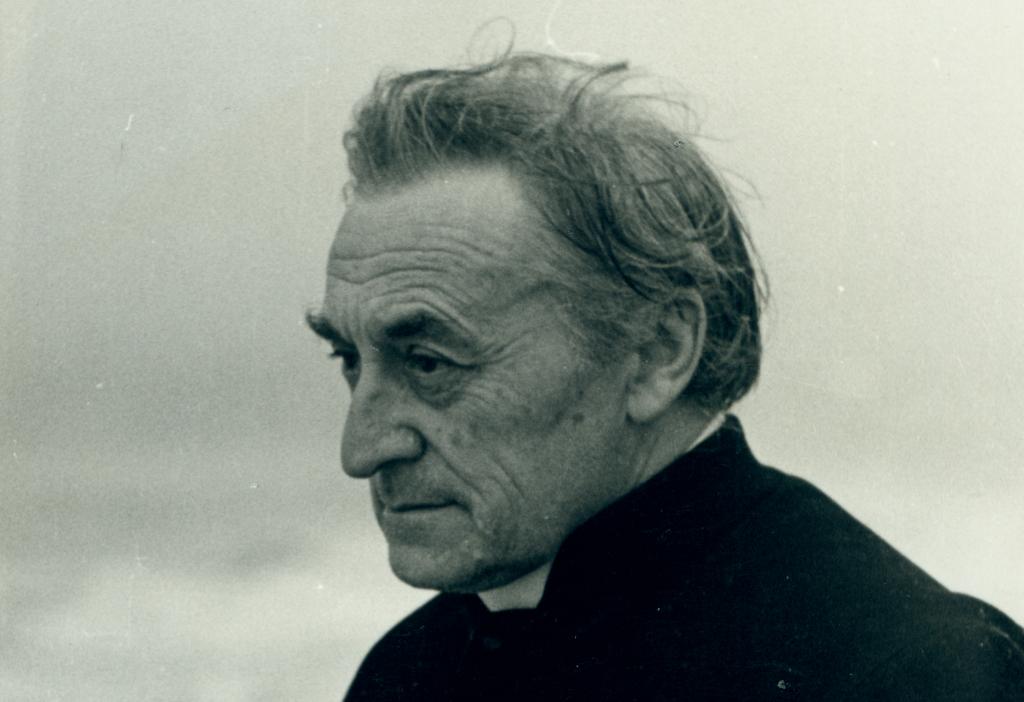 Cyriel Verschaeve (1874-1949)